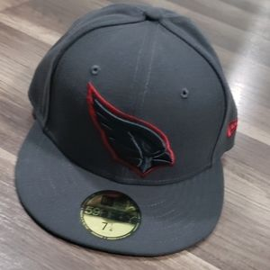 🏈  brand New AZ Cardinals fitted 🏈